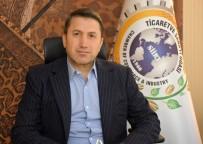 TİCARET BAKANLIĞI - Siirt TSO Seçimleri 5 Nisan'da Yapılacak