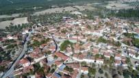 BOZARMUT - Soma'nın 6 Mahallesinde 31 Kilometrelik Altyapı Yenilendi