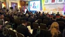 TARIK AÇIKGÖZ - 'Sürdürülebilir Turizm Ve Yerel Kalkınma Forumu' Toplantısı