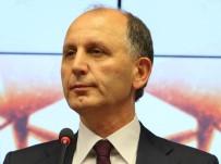 NURI ALBAYRAK - 'Tarihe Borç Arttıran Yönetim Olarak Geçmeyeceğiz'