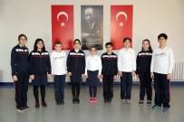 MEHMET GÜNAYDıN - Tübitak Adana Bölge Sergisi