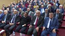 GENEL SAĞLIK SİGORTASI - TÜED Başkanlar Kurulu Toplantısı
