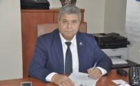 MOBBING - Türk Sağlık Sen Balıkesir Şube Başkanı Musa Bilal Açıklaması