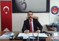 MOBBING - Türk-Sağlık Sen Başkanı Kurt Açıklaması 'Sağlıkta Şiddet Eylemleri Cinayete Dönüşmemeli'