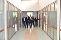 CEPHANELİK - Türkiye'nin İlk Çocuk İşçiliği İle Mücadele Merkezi İzmit'te Kuruldu