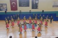 İSMAİL HAKKI TONGUÇ - Tuşba Halk Oyunları Ekipleri Türkiye Finallerinde