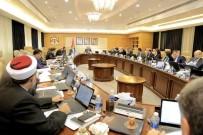 EKONOMİK BÜYÜME - Ürdün, Türkiye İle Olan Serbest Ticaret Anlaşmasını Askıya Aldı