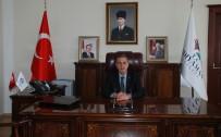 NACI KALKANCı - Vali Kalkancı'dan 14 Mart Tıp Bayramı Mesajı