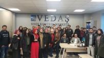 KAYIP KAÇAK - VEDAŞ, Üniversite Öğrencilerini Ağırladı