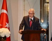 NEW YORK - Washington Büyükelçisi Kılıç'tan Afrin Yalanına Tepki
