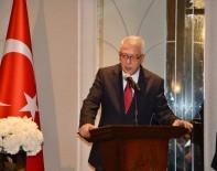 NEW YORK - Washington Büyükelçisi Serdar Kılıç'tan Sahte Afrin Fotoğraflarına Tepki