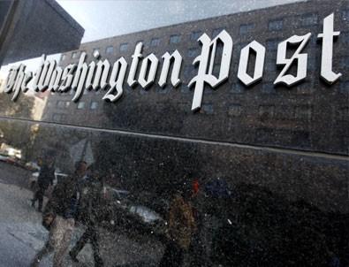 Washington Post'tan küstah Erdoğan yorumu