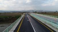 CELAL BAYAR ÜNIVERSITESI - Yapılan Çalışmayla Hem Araç Hem Yaya Trafiği Rahatlayacak