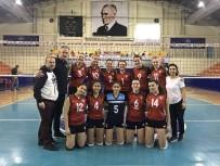 HITIT ÜNIVERSITESI - Yaşar Üniversitesi Ege'yi Finallerde Temsil Edecek