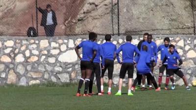 Yeni Malatyaspor'da Trabzonspor Maçı Hazırlıkları