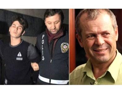 Yönetmen Mustafa Kemal Uzun'un katil zanlısı: Benimle birlikte olmak istedi!