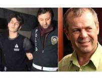 EŞCINSEL - Yönetmen Mustafa Kemal Uzun'un katil zanlısı: Benimle birlikte olmak istedi!