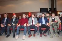 SÜLEYMAN ÖZIŞIK - Zeytin Dalı Operasyonu Her Yönüyle Ele Alındı