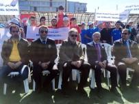 FUTBOL TURNUVASI - 3'Üncü Suriyeli Çocuklar Futbol Turnuvası Start Aldı