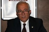 GÜNEY KORE - '6. Adana Veteran Masa Tenisi Turnuvası' Başlıyor