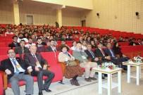 FARUK KORKMAZ - 7 Aralık Üniversitesi'de Malzeme Şenliği