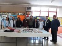 PI SAYıSı - 75. Yıl Ortaokulu'nda Dünya Pi Günü Kutlandı