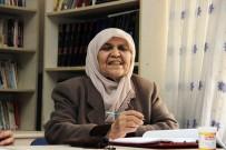 TAŞKıRAN - 77'Lik Nezahat Teyzenin Okuma Azmi