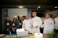 METIN ERTÜRK - Adanalı Mutfak Şeflerinden Makarnanın Sırları