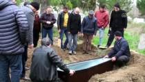 CENAZE ARACI - Almanya'da Vefat Eden Kişilerin Cenazesi Karıştı