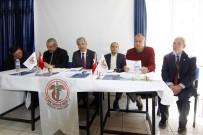EMEKLİ MAAŞI - Antalya Tabipler Odası'ndan 14 Mart Tıp Bayramı Toplantısı