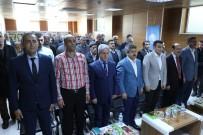 Arıcak'ta Üzüm Çalıştayı Yapıldı