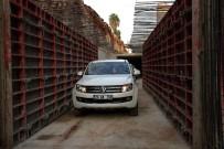 ARITMA TESİSİ - ASAT'tan Antalya'nın Geleceğine Dev Yatırımlar