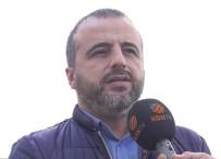 KONYASPOR - Atiker Konyaspor Başkan Yardımcısı Çakıcı Açıklaması 'Uzun Zamandan Bu Yana Bize Yakışmayan Sonuçlar Alıyoruz'