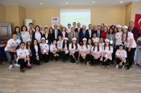 BELÇIKA - 'Avrupa Düzeyinde Girişimciliği Geliştirmek' Konulu Proje, Kütahya'dan Başladı