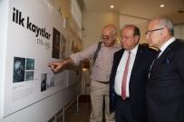TREN İSTASYONU - Aydın'ın Görsel Tarihi Vatandaşlara Sunuldu