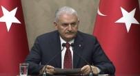 BAKANLAR KURULU TOPLANTISI - 'Azerbaycan'ın Haklı Davasında Yanındayız'