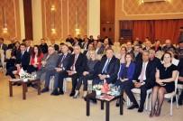 MILLI EĞITIM BAKANı - Bahçeşehir Koleji İnegöl Kampüsü 2018-2019 Eğitim Öğretim Yılında Açılıyor