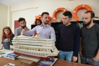 Bartın Üniversitesi Yat Kaptanı Ve Sınırlı Vardiya Zabiti Yetiştirecek