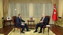 YUKARı KARABAĞ - Başbakan Binali Yıldırım Açıklaması 'Enerji Güvenliği Avrupa İçin Terörden De Daha Önemli Bir Konu'