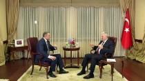PETROL BORU HATTI - Başbakan Yıldırım Azerbaycan'da Açıklaması