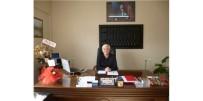 MUTLU YAŞAM - Başhekim Dr. Özyaşar'ın 14 Mart Tıp Bayramı Mesajı
