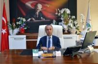 SAĞLIK SİSTEMİ - Başhekim Kelleş'den 14 Mart Tıp Bayramı Mesajı