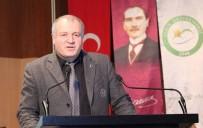 Başkan Gülbey'in Tıp Bayramı Kutlama Mesajı