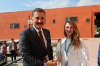 ÇOCUK HASTANESİ - Başkan Tuna, Sağlık Çalışanlarını Unutmadı