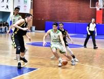 MAMAK BELEDIYESI - Başkent'in Şampiyonu Mamak