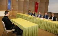 KÜÇÜKÇEKMECE BELEDİYESİ - Belediyelerde Taşeron Personelin Kadroya Geçiş Sınavı Başladı