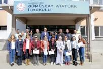 ABDULLAH ŞAHIN - Biga'da Yabancı Dil Olarak Türkçe Öğretimi Tamamlandı