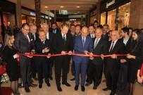 GÜMÜŞHANE ÜNIVERSITESI - 'Bir Solukta Gümüşhane' Sergisi Forum Trabzon'da Açıldı