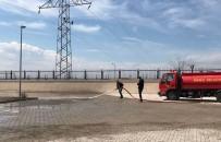 Bismil Belediyesi Okullarda Temizlik Seferberliği Başlattı