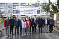 RESİM YARIŞMASI - 'Bizim Hikayemiz' Tanıtıldı